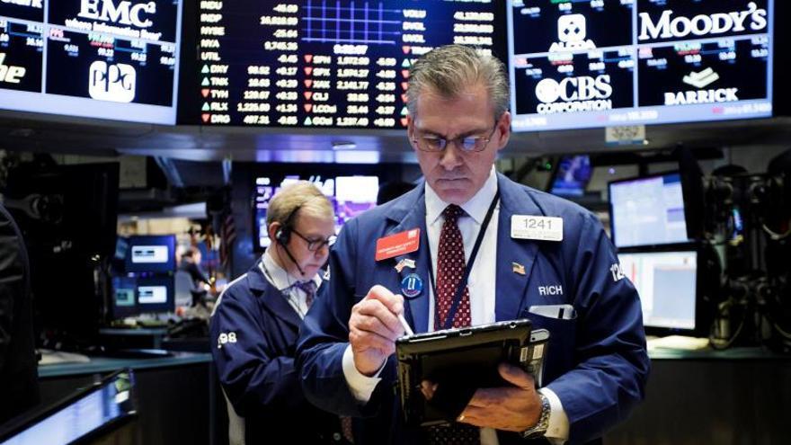 El repunte de Wall Street por la moratoria a Huawei impulsa a Latinoamérica