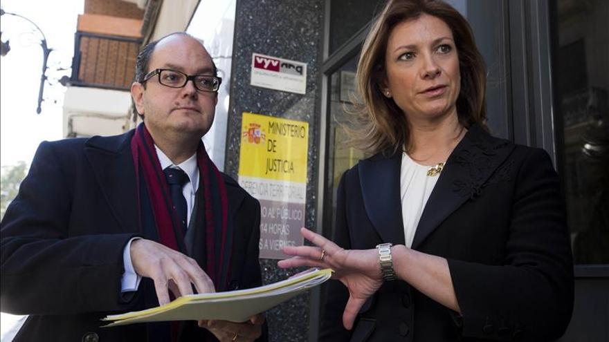 El Supremo sigue hoy el estudio del indulto al conductor kamikaze de Valencia