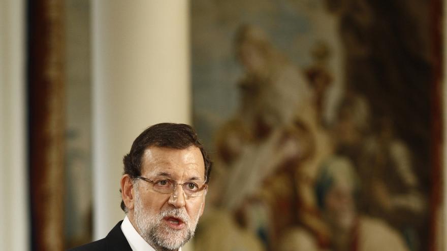 Rajoy elige a Ayllón para reforzar la comunicación del Gobierno ante un año marcadamente electoral