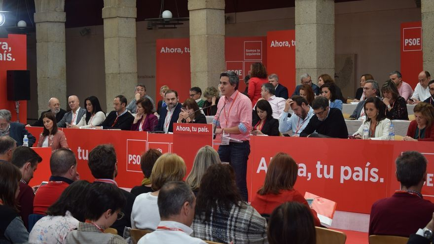PSOE de Cantabria apoya las elecciones para desbloquear la situación en Cataluña