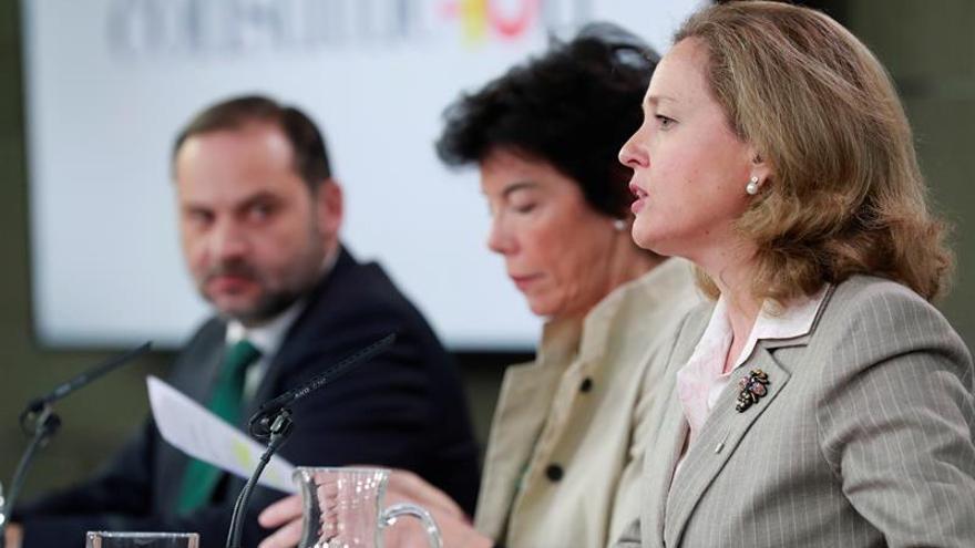 El Gobierno aprueba 7.331 millones de euros para renovar material de Defensa