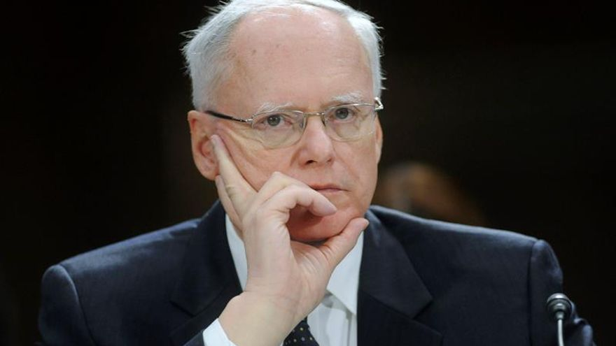 El enviado especial de EEUU en Siria aborda la creación de una zona segura con Turquía