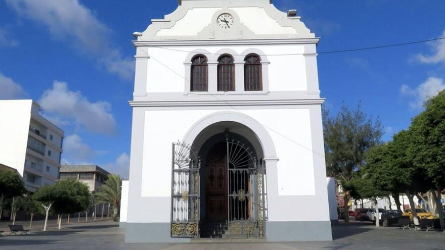 Sí Podemos reclama a la Iglesia que devuelva al Ayuntamiento una emblemática plaza de Puerto del Rosario