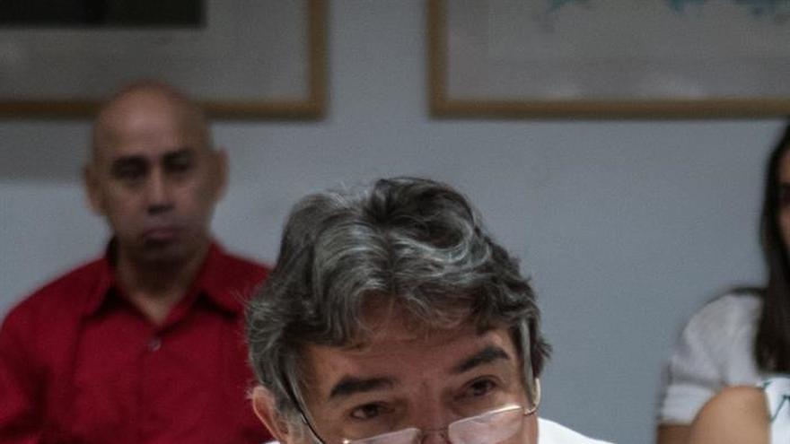 Raúl Castro destituye al ministro de Cultura