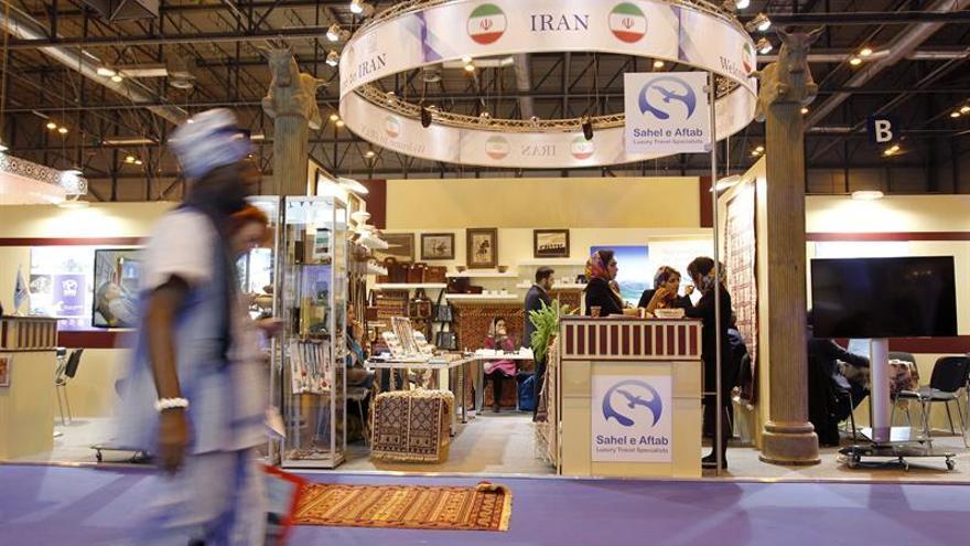 Irán dará visados de turismo por tres meses en los aeropuertos