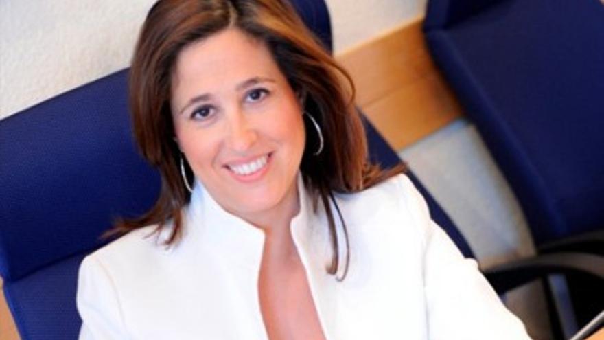 Rosa Romero, alcaldesa de Ciudad Real / Foto: PP Castilla-La Mancha