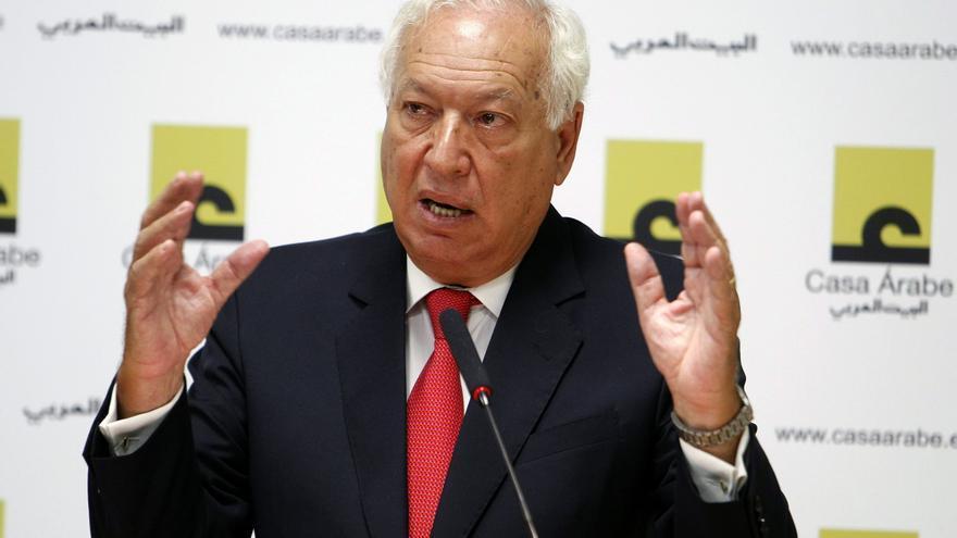 García-Margallo dice que España quiere tener una buena relación con Paraguay