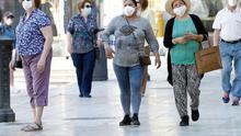 Una inmobiliaria de tres veinteañeros factura más de 9,5 millones a organismos públicos por material sanitario chino