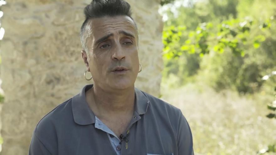Emiliano Álvarez, entrevistado por 'Save the Children España' en 2018