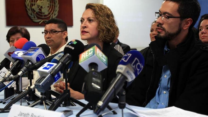 Víctimas piden acelerar el eacuerdo con las FARC y que no se repita su tragedia