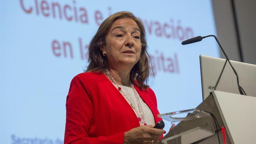 Economía: a España le queda aún mucho camino para un gasto en I+D razonable