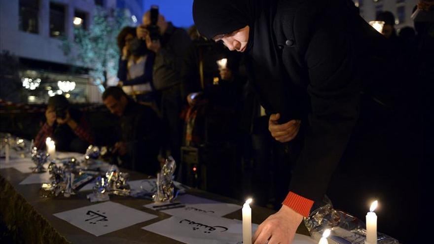 Mas de 250.000 personas han muerto en Siria desde el inicio del conflicto, según una ONG local