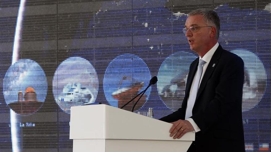 Director del ESO: en 10 o 20 años sabremos si hay vida más allá de la Tierra
