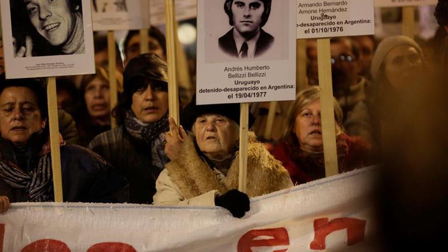 """Hermana de víctima del Plan Cóndor: """"Obtuvimos justicia, nos falta la verdad"""""""