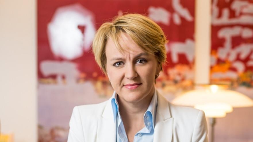 Hanna Birna Kristjánsdóttir / WIP