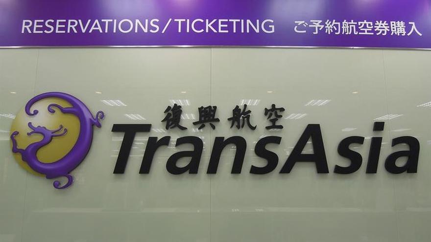Cierre de la tercera aerolínea taiwanesa desencadena protestas y problemas