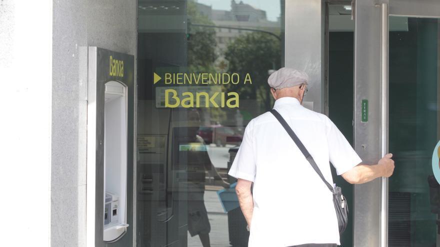 Un juzgado de Castellón archiva una denuncia por estafa contra Bancaja (Bankia) por la venta de preferentes