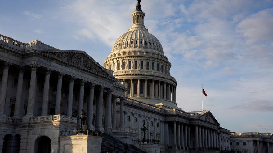 El Congreso de EE.UU aprueba rescate de 900.000 millones por la pandemia