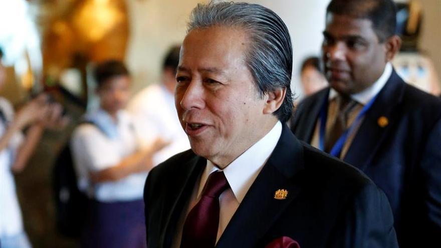 Malasia y Corea del Norte abrirán diálogo formal para buscar una solución