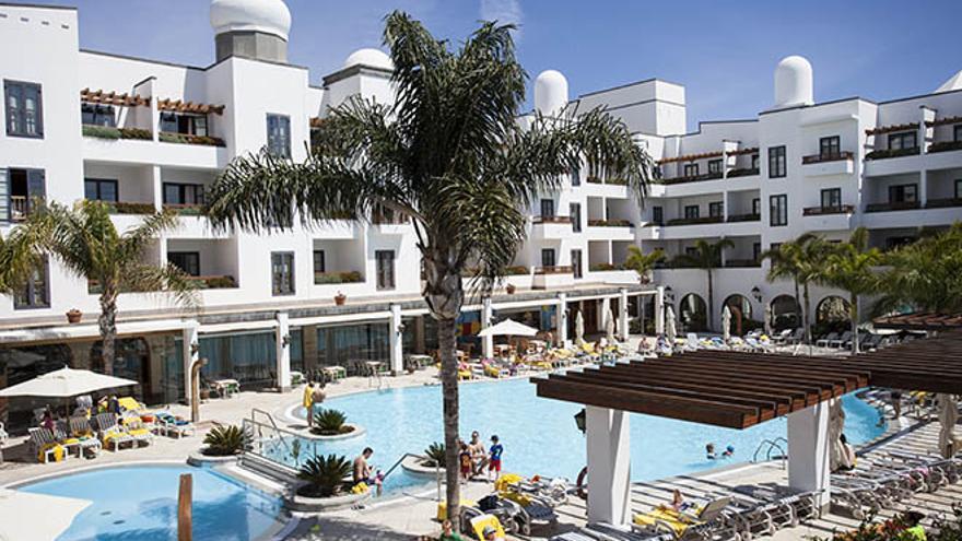 Hotel Son Bou.