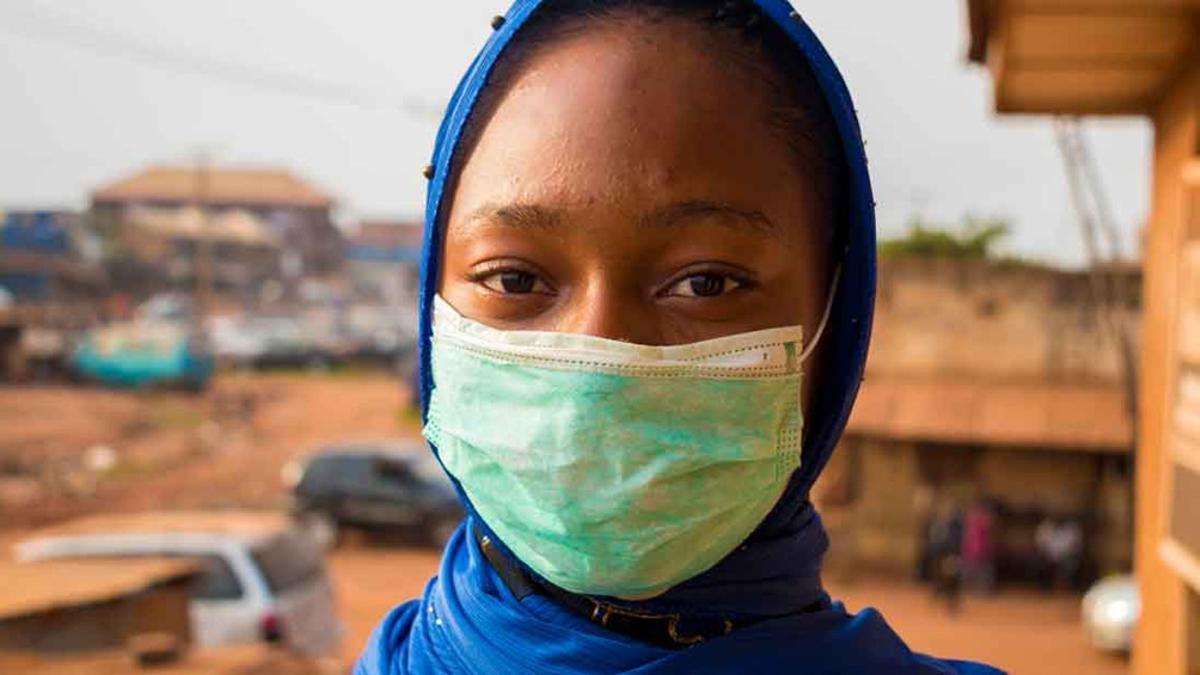 Sudáfrica fue primer país de África en superar el millón de casos de coronavirus.