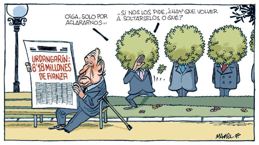 Viñeta de Manel Fontdevila en el Diario (22.11.2012)
