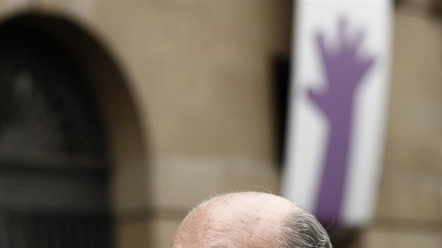 """El presidente del TSJN afirma que el juez Ricardo González se siente """"perseguido"""""""