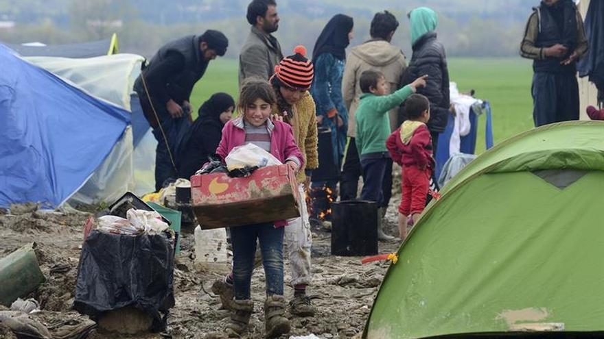 La UE intenta mañana buscar salida legal al pacto sobre refugiados con Ankara
