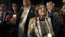 La Fiscalía acusa por rebelión a Junqueras, los 'Jordis' y Forcadell