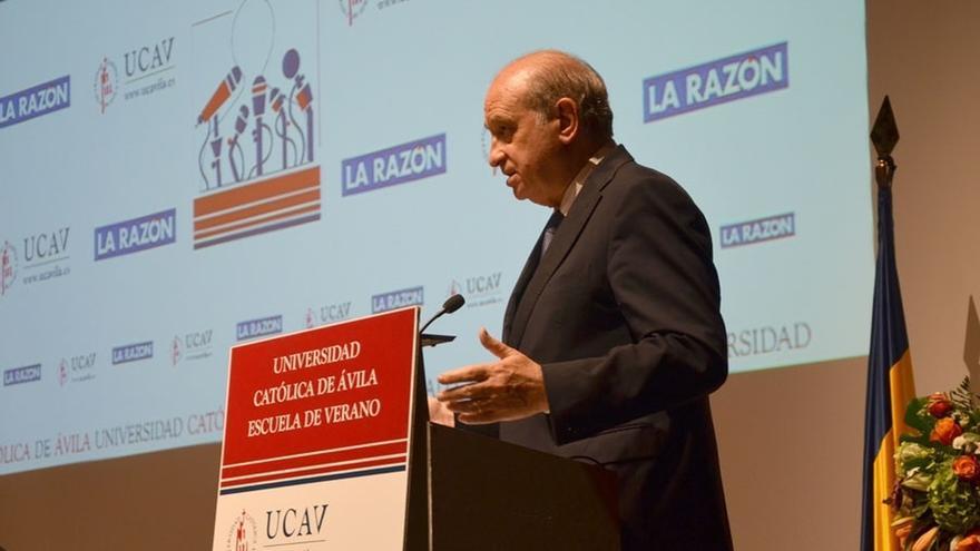 """Jorge Fernández Díaz advierte: """"Los populismos prometen conquistar el cielo pero normalmente llevan al infierno"""""""