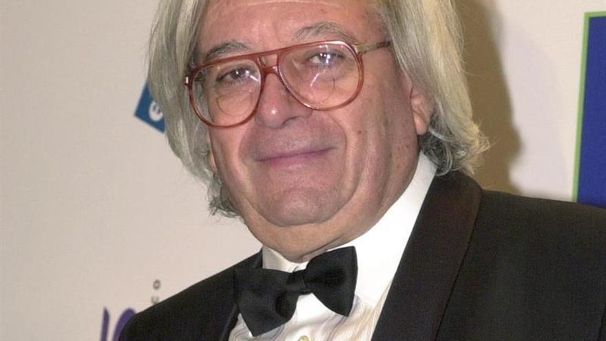 Fallece a los 82 años el histórico director y guionista Antonio Mercero