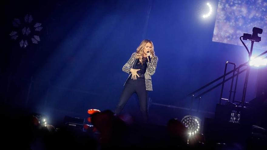 El estudio francés Gaumont prepara una película biográfica sobre Céline Dion