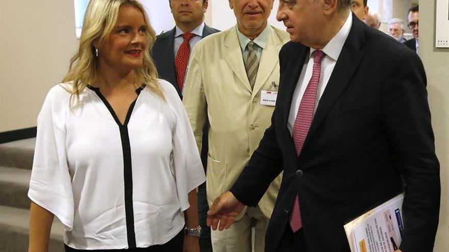Mari Mar Blanco: Lo que menos preocupa a sociedad vasca son los presos de ETA