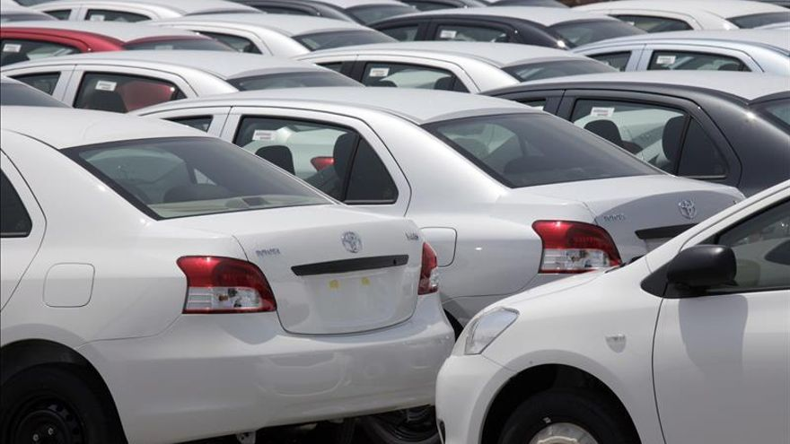 Toyota suspenderá su producción en Japón durante una semana tras explosión