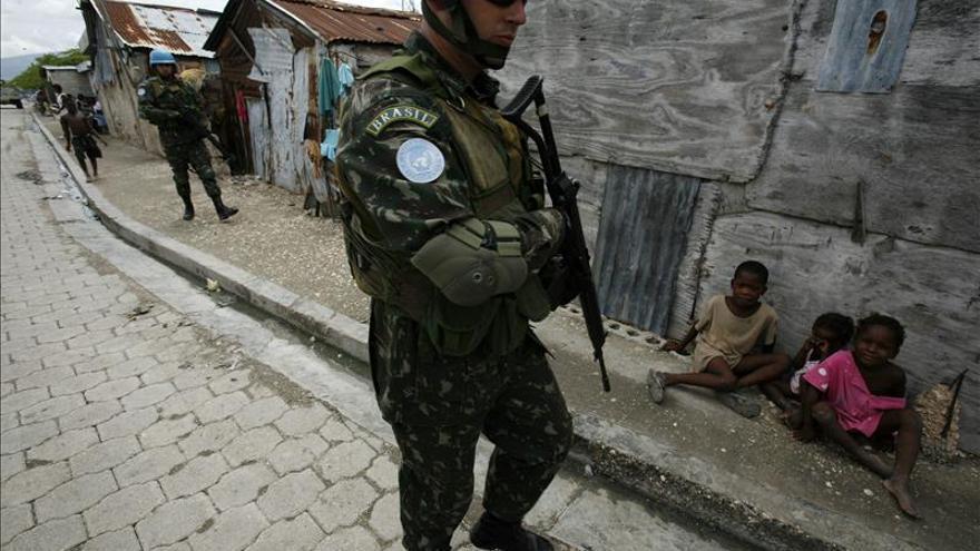 La ONU recordará a 126 cascos azules caídos en 2014, incluidos dos españoles