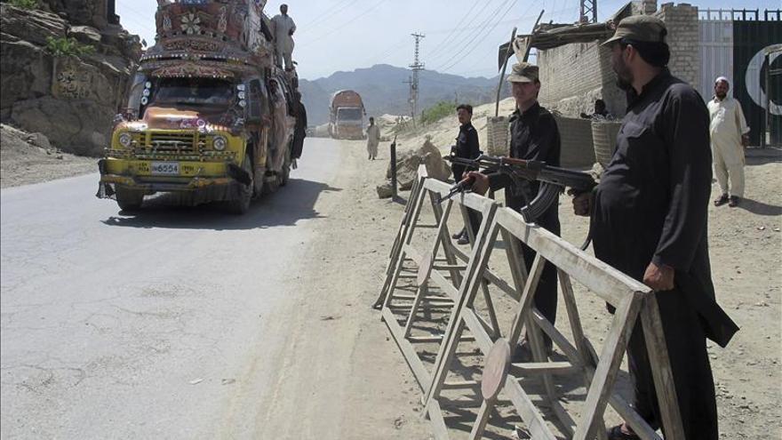 Pakistán se prepara para los comicios de mañana entre la expectación y el temor