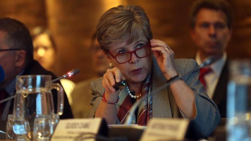 A.Latina apunta a recuperación tras oscuro 2016 y con entorno global incierto