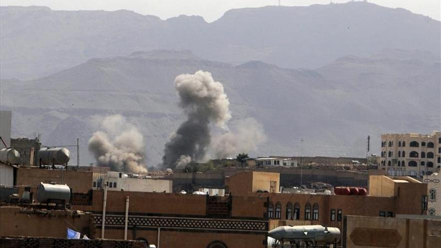 Un guardia fronterizo saudí muerto por disparos desde territorio yemení