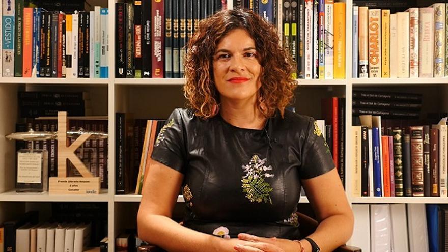 Ana Ballabriga