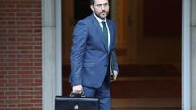 Màxim Huerta defraudó a Hacienda 218.322 euros a través de una sociedad limitada entre 2006 y 2008