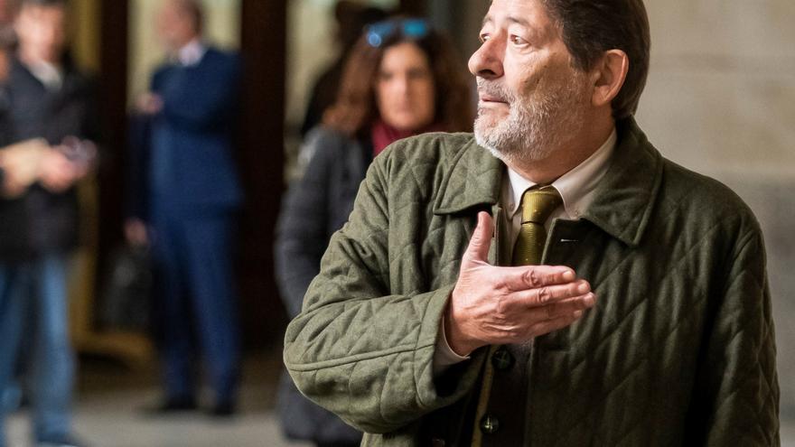 Muere Francisco Javier Guerrero, principal imputado en el caso de los ERE