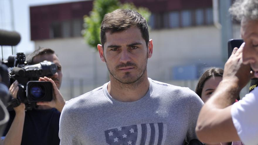 Rajoy entregará el martes la Gran Cruz de la Orden del Mérito Deportivo a Íker Casillas