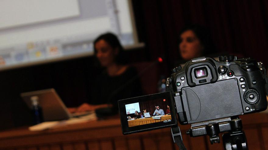 I Jornadas de Medios Comunitarios y Ciudadanos y Universidad.