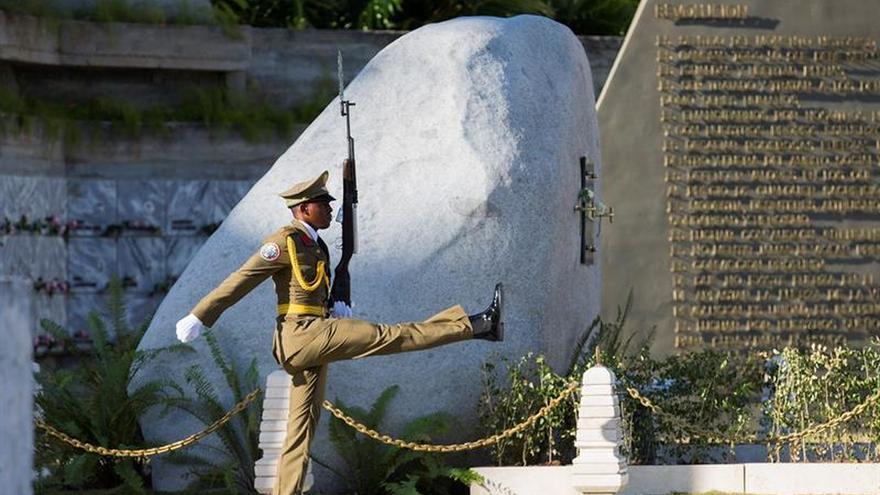 Cuba abraza de nuevo la normalidad tras nueve días llorando a Fidel Castro