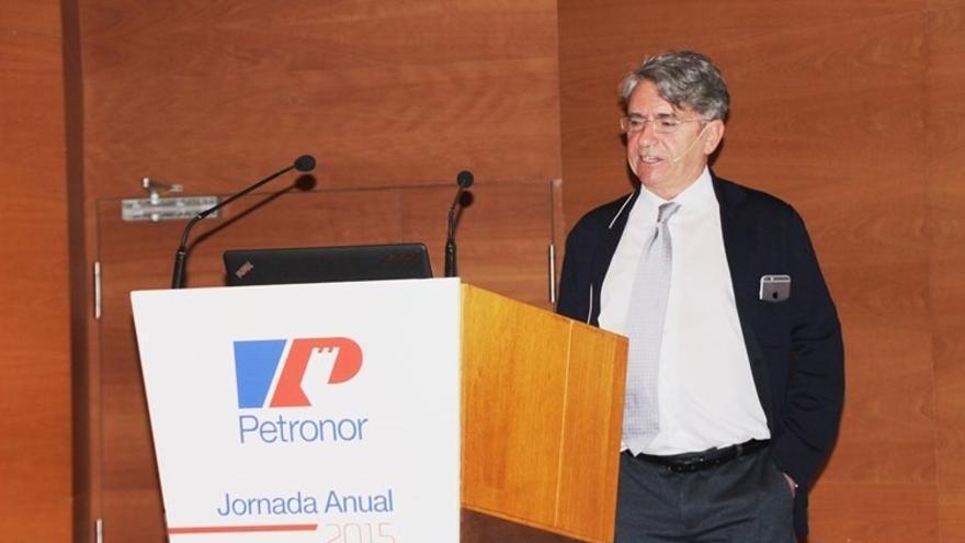 El Consejo de Administración de Petronor nombra a Emiliano López Atxurra presidente ejecutivo de la compañía
