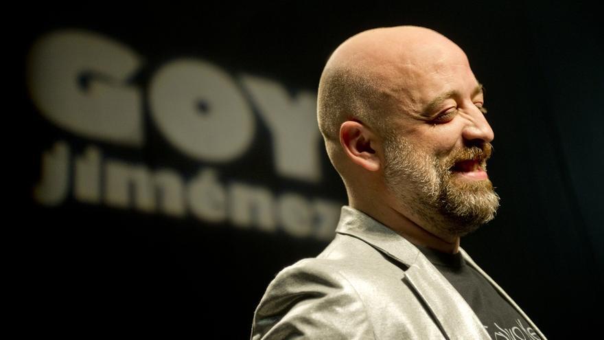 Goyo Jiménez regresa el 14 de diciembre a Baluarte con su nuevo espectáculo 'Evoluzión'
