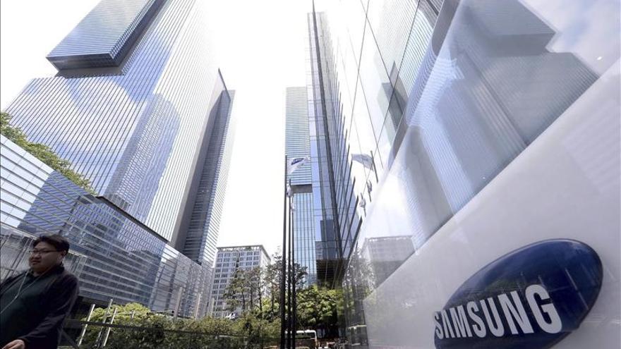 Seúl investiga a directivos de Samsung por posibles transacciones ilícitas