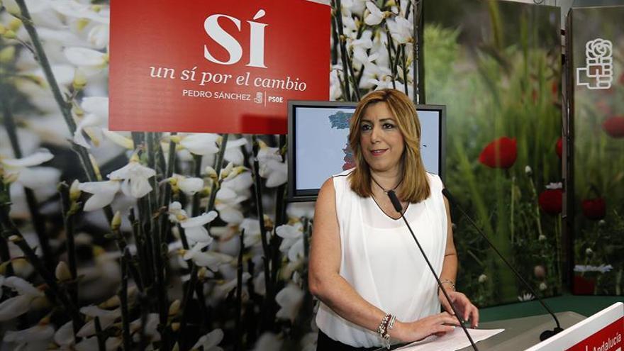 Susana Díaz: Con la muerte de Juan Habichuela se va otro mito del flamenco