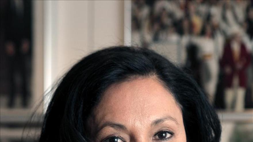 RSF premia el compromiso de la periodista mexicana Sanjuana Martínez