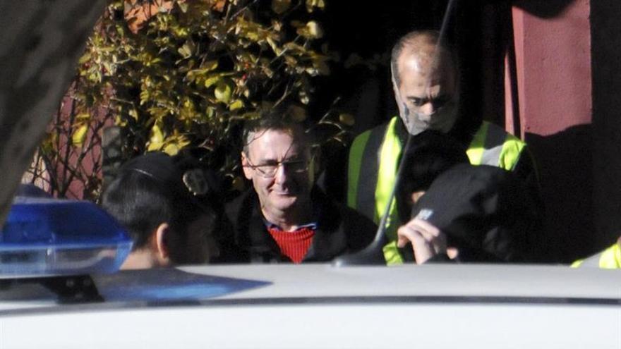 El yihadista exmiembro del GAL pretendía inmolarse en un autobús en Segovia